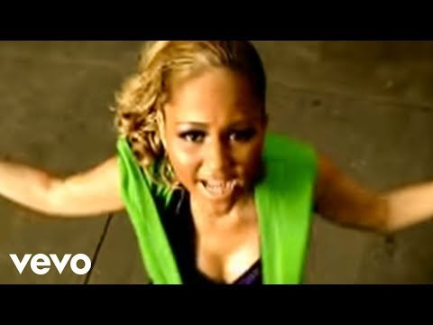 Kat Deluna Featuring Elephant Man - Whine Up video