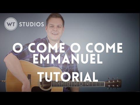 Matt Maher - O Come O Come Emmanuel