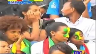 Ethiopia vs. Sao Tome match goal highlights