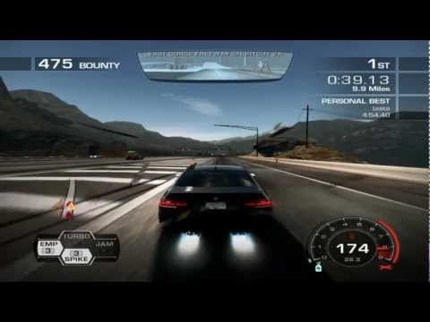 Need for Speed Hot Pursuit GTX550TI Intel Celeron 2.60GHz