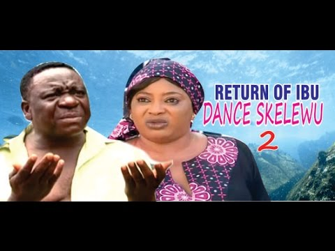 Return Of Ibu Dance Skelewu  2     -  2014 Latest Nigeria Nollywood Movie video