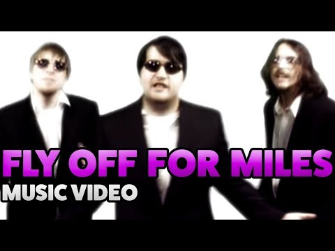 Fly Off for Miles (A Les Miles Love Song) - Filmed for Lawltown