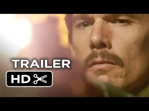 Predestination Official International Trailer #2 (2015) - Ethan Hawke Sci-Fi Thriller HD