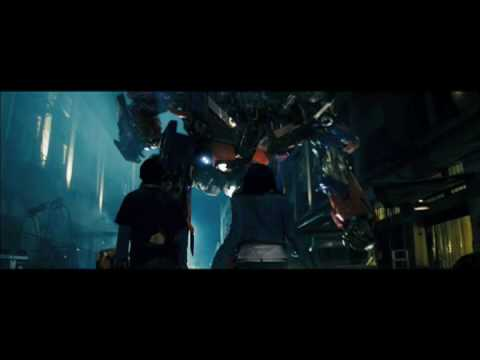 Black Lab - Transformers Theme