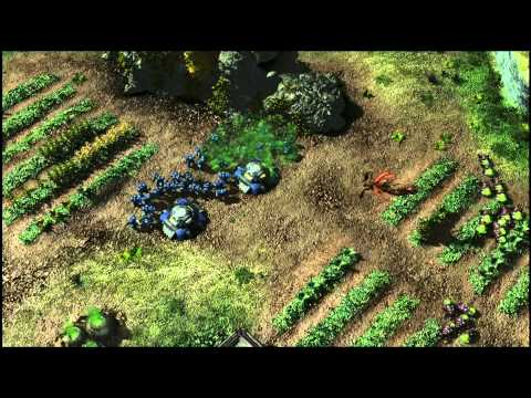Heart of the Swarm: Zerg Changes & Discussion!