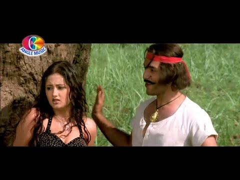 Kamar Pe Chale Chhuri Bhala   Hum Hai Ganwaar   Vinay Anand   Rashmi Desai   Angle Music thumbnail