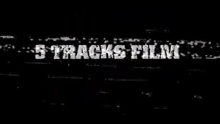 [VHS] 5 tracks film (Crow Music)