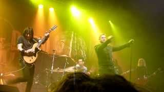 The Dead Daisies - Angel in Your Eyes - Ironworks - Inverness - 5th Dec