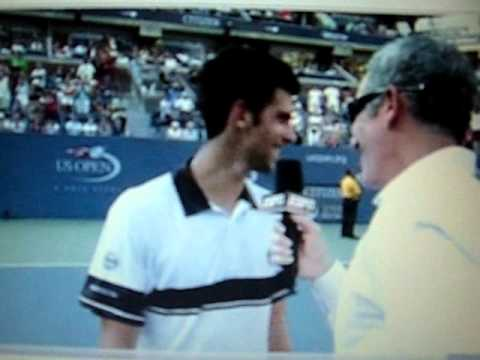 Novak Djokovic: 