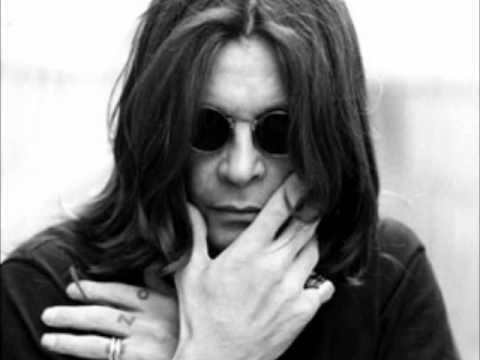 Ozzy Osbourne - Lay Your World On Me