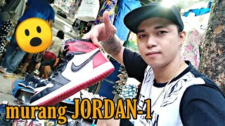 700 SECRET SHOP (JORDAN-1) LAS PINAS CAA UPDATE NEW ARIVAL