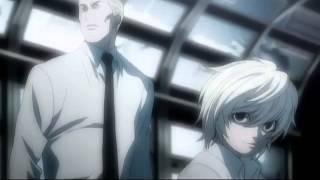 Death Note capitulo  28