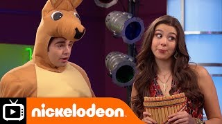 The Thundermans | Kicked Out | Nickelodeon UK