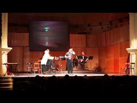 CCMS Concert de Anul Nou :: Concert de Anul Nou