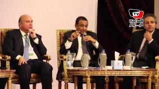 هشام مكاوى: الاستقرار السياسى الحالى فى مصر يعطينا ثقة قوية للاستثمار