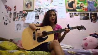 Chloe Ariane Wright - One Day (her very own composition)