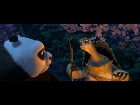 Sobre el Presente   Oogway   Kung Fu Panda