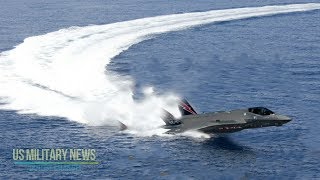 Almost Ready for War: F-35 Joint Strike Fighter Has Flown 100,000 Hours