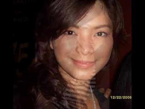 CLOSE UP: ANGEL LOCSIN