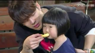 (GOT7)  Jackson Wang (Let me go of my baby - ep5 CUT)