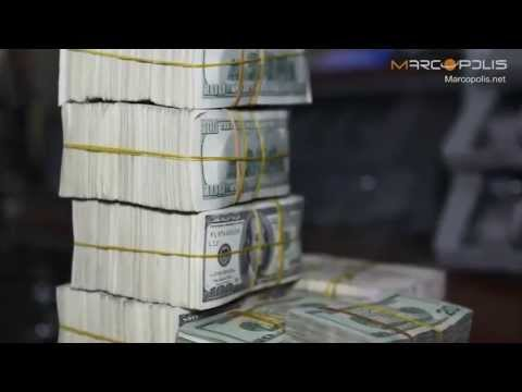 Cash Economy in Iraq vs. Growing Confidence in the banking market