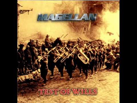 Magellan - Gameface