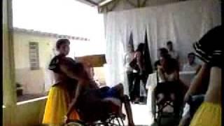 Inauguracao do Galpão da APAE de Rio Paranaíba