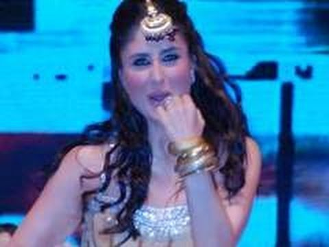 Kareena Kapoor's Sexy Item Song In 'heroine' video