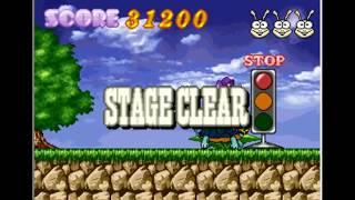 깜찍이의 대모험 또한번 플레이 720p