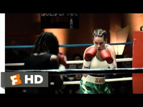 Million Dollar Baby (2/5) Movie CLIP - Maggie Victorious (2004) HD