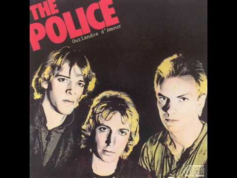 The Police - Truth Hits Everybody