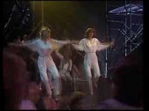 Maywood - Late At Night 1980
