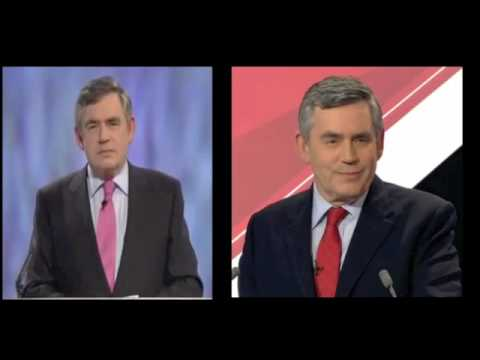 Tie choice in the UK debate - Body Language TV #28