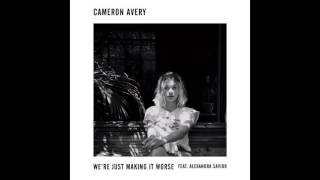(5.60 MB) Cameron Avery - We're Just Making It Worse (feat. Alexandra Savior) Mp3