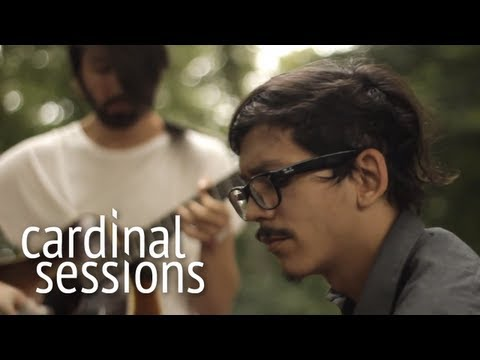 Fuck Art, Let's Dance! - The Conqueror - Cardinal Sessions (appletree Garden Special) video