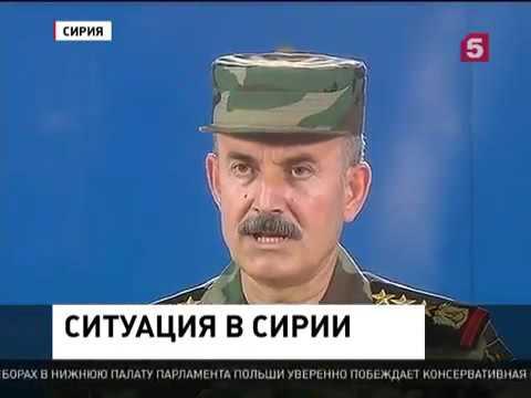 Суточный ответ российской авиации о борьбе с ИГИЛ 27.10.2015 Новости Сирии, России сегодня