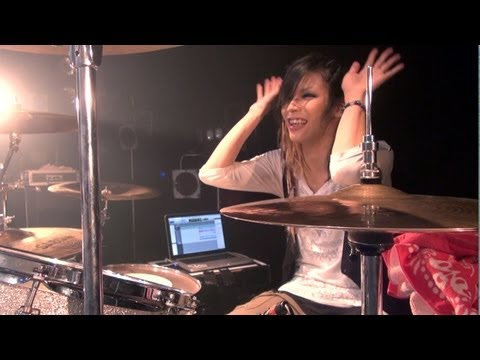 ギルド「Super Look of Love」振付け講座 Live at SHIBUYA O-WEST 2012/5/19【GUILD】