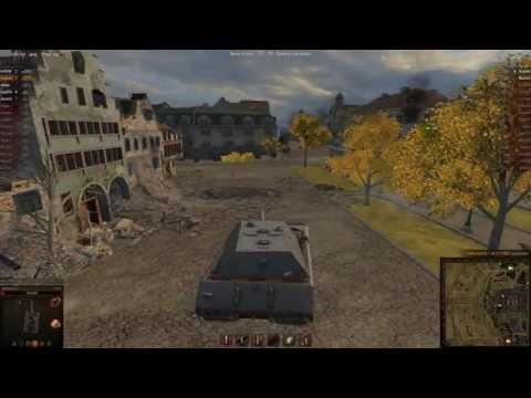 World of Tanks - Don't mess with Maus