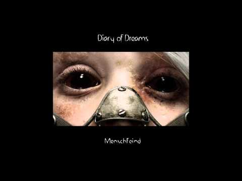 Diary Of Dreams - Pentaphobia