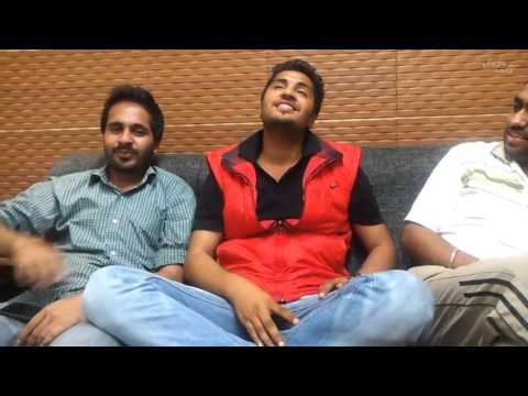 Jassi Gill DIL DA HAAL with SAINI,Virsa Arts on Vigre Sharabi Editing session.FLV
