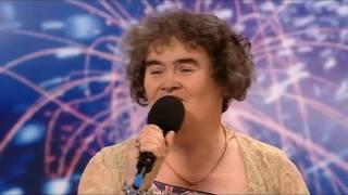 Susan Boyle 1st Hd