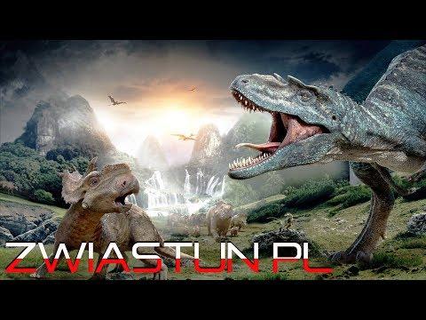 Hd W Dr Wki Z Dinozaurami 3d Zwiastun Pl 03 ...