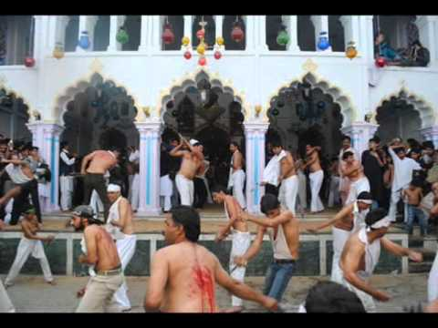 Trailer Chand Moharram Ka Nazar Aa Gaya 2011 Amroha Moharram...