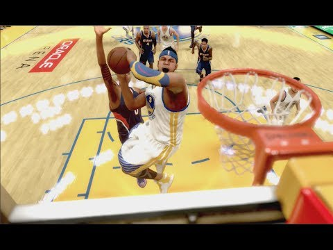 NBA 2k14 Next Gen My Career - The Dream Ep. 44   Finally
