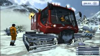 2012, SRS, Ski, Skiregion, Simulator, Giants, Software, Astragon, Mod, Alpen, Simulation, Games, PC, Spiele, erklärt, Test, Pistenbully, Taxi, Schnee, Raupe, Bully, Piste, Pistentaxi