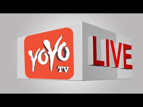 YOYO TV LIVE | Telugu News, Tollywood Entertainment | Latest YOYO TV Interviews