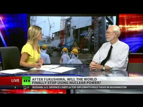 June 2014 Breaking News Fukushima woes continue as cooling system fails at fourth reacto