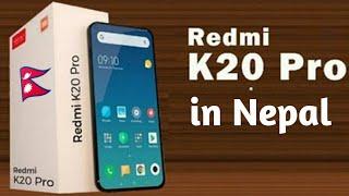 Redmi K20 Pro Review 🔥🔥🇳🇵 | Price in Nepal | Don't Buy POCO F1 | Redmi Killer Smartphone