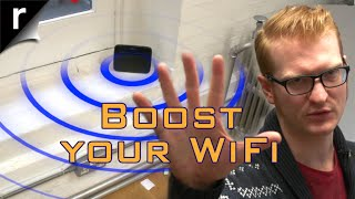 How to improve your wireless broadband signal