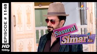 Sasural Simar Ka - 9th April 2015 - ?????? ???? ?? - Full Episode (HD)